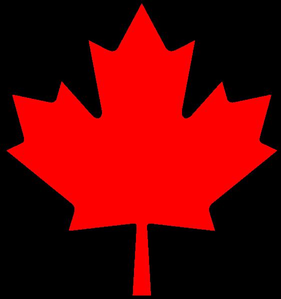 Canada+maple